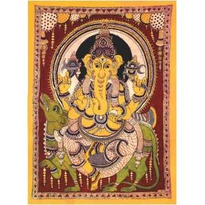 Ganesha and the Rat