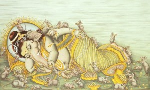 ganesha_rests_while_rats_enjoy_the_moment_wi95